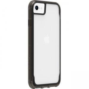 Griffin Survivor Clear for iPhone SE (2020) GIP-042-BLK