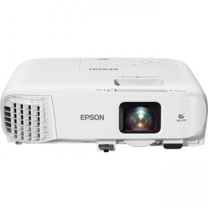 Epson PowerLite 3LCD WXGA Classroom Projector with Dual HDMI V11H987020 982W