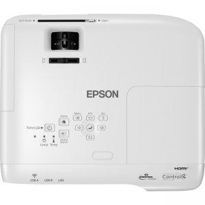 Epson PowerLite 3LCD XGA Classroom Projector with Dual HDMI V11HA03020 118