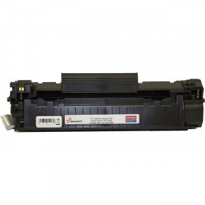 SKILCRAFT Remanufactured HP 36A/36X Toner Cartridge 6833774 NSN6833774
