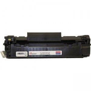 SKILCRAFT Remanufactured HP 36A/36X Toner Cartridge 6833775 NSN6833775