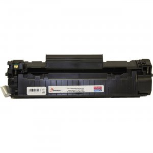 SKILCRAFT Remanufactured HP 55A/55X Toner Cartridge 6833485 NSN6833485