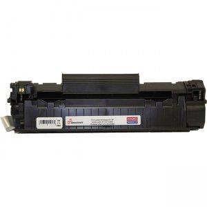 SKILCRAFT Remanufactured HP 12A Toner Cartridge 6833487 NSN6833487