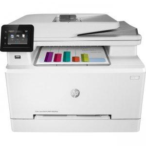 HP Color LaserJet Pro MFP 7KW75A HEW7KW75A M283fdw