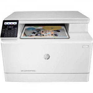 HP Color LaserJet Pro MFP Laser Printer 7KW55A HEW7KW55A M182nw