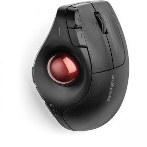 Kensington Pro Fit Ergo Vertical Wireless Trackball 75326 KMW75326
