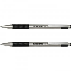 SKILCRAFT Retractable Ballpoint Pen 6661050 NSN6661050