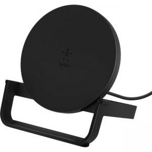 Belkin BOOST↑CHARGE Wireless Charging Stand 10W WIB001TTBK