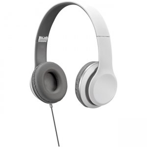 iLive Stereo Headphones IAH57W IAH57