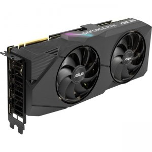 Asus Dual GeForce RTX 2070 SUPER Graphic Card DUAL-RTX2070S-8G-EVO