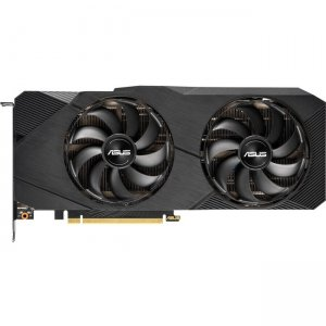 Asus Dual GeForce RTX 2070 SUPER EVO Advanced Edition Graphic Card DUAL-RTX2070S-A8GEVO DUAL-RTX2070S-A8G-EVO