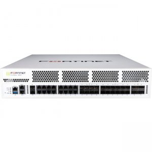 Fortinet FortiGate Network Security/Firewall Appliance FG-1800F