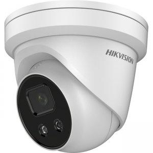 Hikvision 4K AcuSense Fixed Turret Network Camera DS-2CD2386G2-I 4MM DS-2CD2386G2-I