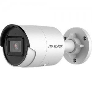 Hikvision 4K AcuSense Fixed Mini Bullet Network Camera DS-2CD2086G2-I 4MM DS-2CD2086G2-I