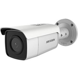 Hikvision 4K AcuSense Fixed Bullet Network Camera DS-2CD2T86G2-4I 4MM DS-2CD2T86G2-4I