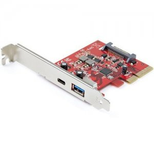 StarTech.com USB 3.1 Card PEXUSB311AC3