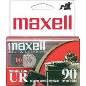 Maxell UR 90 Audio Cassette *108527