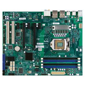 Supermicro Desktop Motherboard MBD-C7P67-O C7P67
