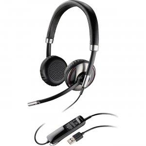 Plantronics Blackwire Headset 88861-01 C520