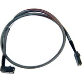 Microsemi Adaptec Mini-SAS/Mini-SAS HD Data Transfer Cable 2281300-R