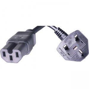 HP Standard Power Cord J9942A