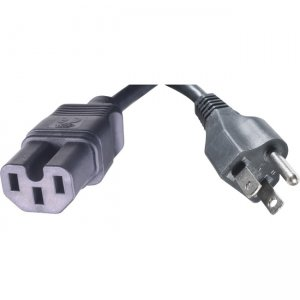 HP 2.5M C15 to JIS C 8303 Power Cord J9950A