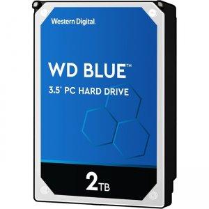 WD Blue Hard Drive WD20EZRZ-20PK