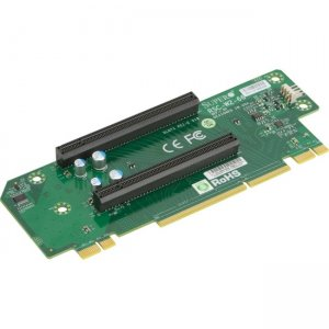 Supermicro Riser Card RSC-W2-66