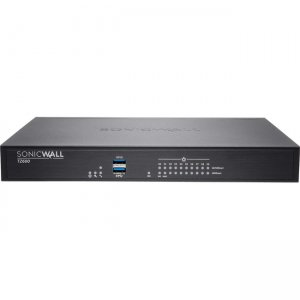 SonicWALL Network Security/Firewall Appliance 01-SSC-1711 TZ600
