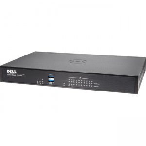 DELL Network Security/Firewall Appliance 01-SSC-1737 TZ600