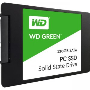 WD Green Solid State Drive WDS120G1G0A