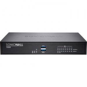 SonicWALL Network Security/Firewall Appliance 01-SSC-1361 TZ500