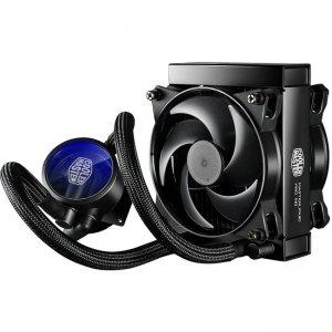 Cooler Master MasterLiquid Pro 140 Cooling Fan/Radiator MLY-D14M-A22MB-R1