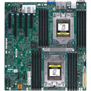 Supermicro Server Motherboard MBD-H11DSI-O H11DSi