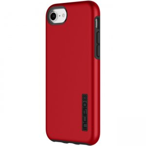 Incipio DualPro The Original Dual Layer Protective Case for iPhone 8 IPH-1465-RBK