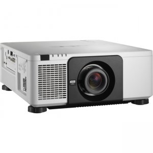 NEC Display 10,000-lumen WQXGA Professional Installation Laser Projector NP-PX1005QL-W