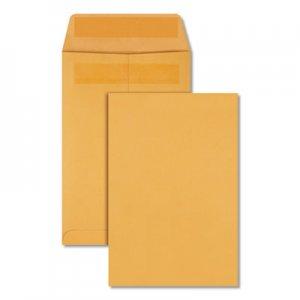 Quality Park Redi-Seal Catalog Envelope, #1 3/4, Cheese Blade Flap, Redi-Seal Closure, 6.5 x 9.5
