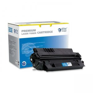 Elite Image Remanufactured High Yield Toner Cartridge Alternative For HP 29X (C4129X) 70310 ELI70310