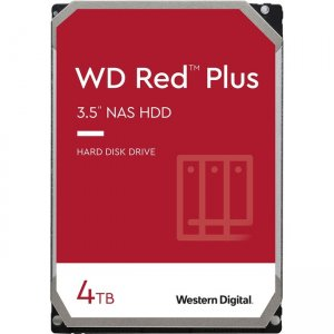 WD RED Hard Drive WD40EFRX