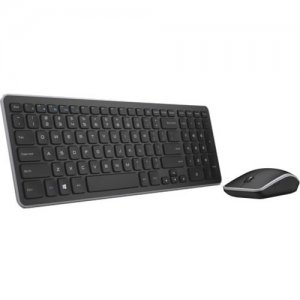 DELL Wireless Keyboard and Mouse Combo 5HT18 KM714
