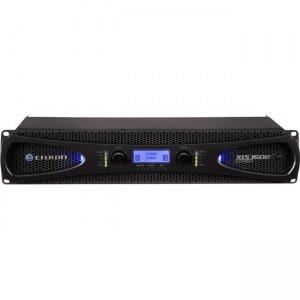 Crown XLS DriveCore 2 Amplifier NXLS1502-0-US 1502