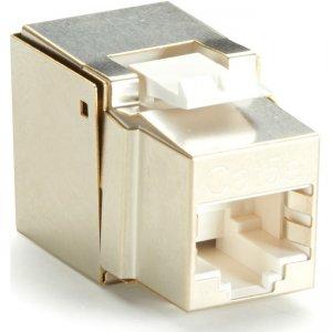 Black Box CAT5e Keystone Jack - Shielded FMS210