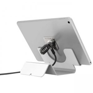 MacLocks Universal Tablet Security Holder and Lock CL12CUTHWB