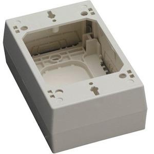 Black Box Surface Mount Box - Single-Gang 36974