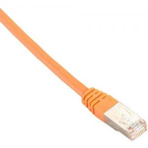 Black Box Cat.5e FTP Network Cable EVNSL0173OR-0015