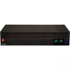 JBL Commercial Commercial CSA Amplifier NCSA2300Z-0-US 2300Z