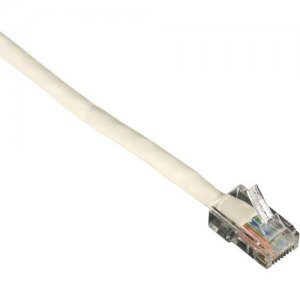 Black Box Cat.5e UTP Patch Network Cable CAT5EPC-B-004-WH