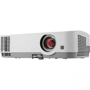 NEC Display 3600-lumen Portable Projector NP-ME361W