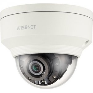 Wisenet 5M Vandal-Resistant Network IR Dome Camera XNV-8040R