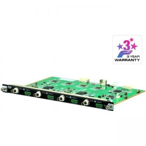 Aten 4-Port 3G-SDI Input Board VM7404
